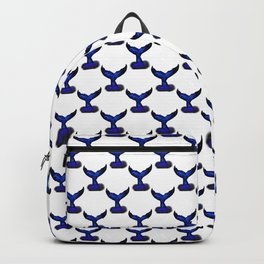 Galaxy Tail Backpack