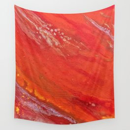 Fluid No. 06 Wall Tapestry