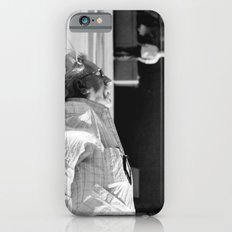 they call it murder... iPhone 6s Slim Case