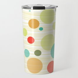 Fizzy Pop Travel Mug