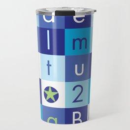 Alphabet_It's a boy_BABY BLUES 2012 Travel Mug