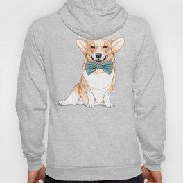 Corgi Dog Hoody