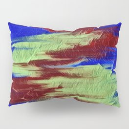 Painting Pillow Sham