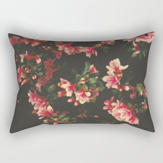 azalea Rectangular Pillow