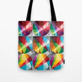 Color aureo Tote Bag