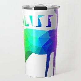 ALISS 2017 Travel Mug