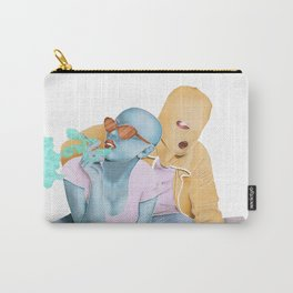 Trappin Carry-All Pouch
