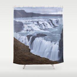 Boss Foss Shower Curtain
