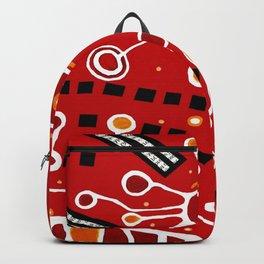 Quadratum 20 bis Backpack