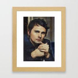 Digital Artwork 7 Framed Art Print