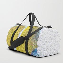 lemon - one Duffle Bag