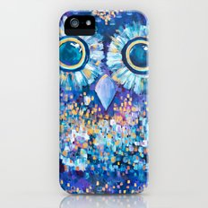 Visions in the Night Slim Case iPhone (5, 5s)
