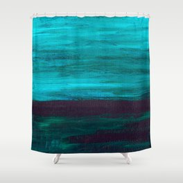 Remedy Shower Curtain