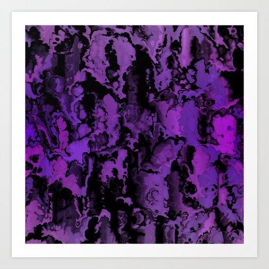 Trendy purple Collection 6 by mehrfarbeimleben