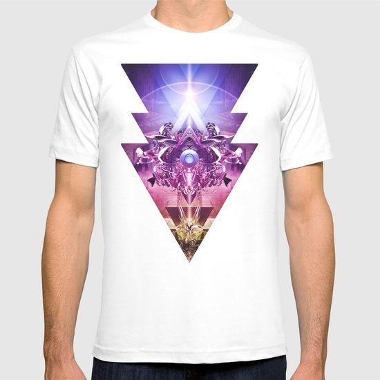 Vanguard mkiii T-shirt