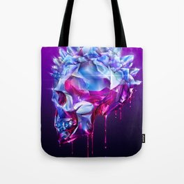 Diamond Mohawk I Tote Bag