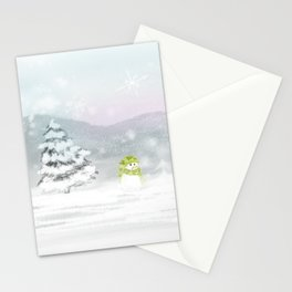 New Year, New Life Stationery Cards