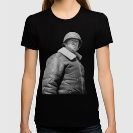 General George S. Patton T-shirt