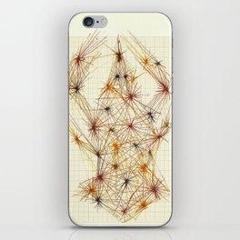 cancer7 iPhone Skin