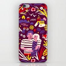 Bretagne iPhone & iPod Skin