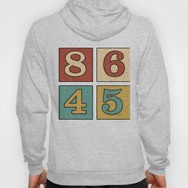 86 45 Hoody