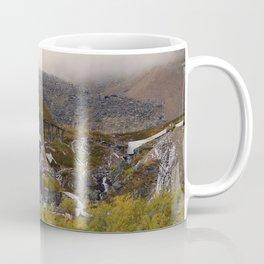 Independence Mine - Hatcher Pass, Alaska Coffee Mug