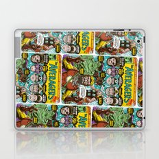 the Averagers Laptop & iPad Skin