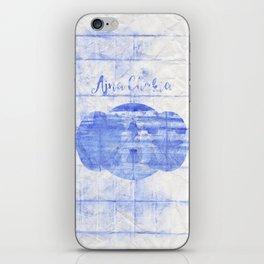 Ajna iPhone Skin