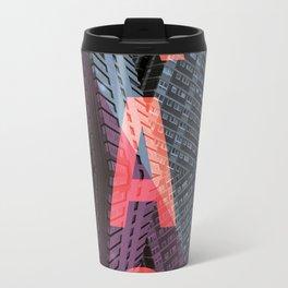 Brutalist Travel Mug