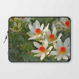 Royal Floral Laptop Sleeve