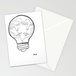 B Stationery Cards