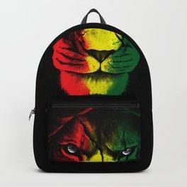 The Wild Rasta Backpack