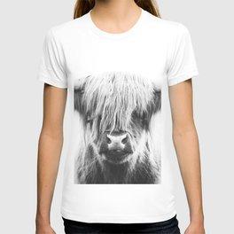 Shaggy T-shirt