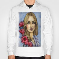 "les miserables Hoodies featuring ""Les Miserables"" by musentango87"
