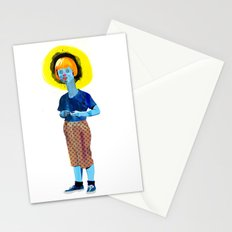 The Kid Stationery Cards