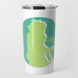Haikyuu!! - Oikawa Tooru 1 Travel Mug