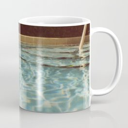 Three Feet Eight Inches Coffee Mug