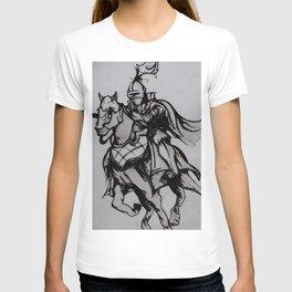 Jousting T-shirt