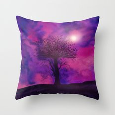 Wish You Were Here 03 Throw Pillow