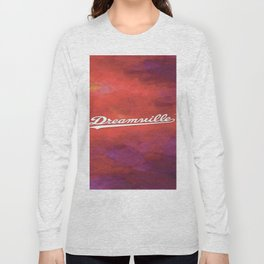 Dreamville J Cole Long Sleeve T-shirt