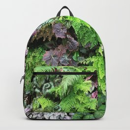 Hanging Gardens Backpack