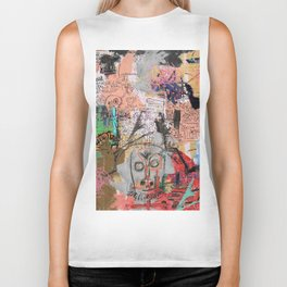 One Hundred Percent Biker Tank