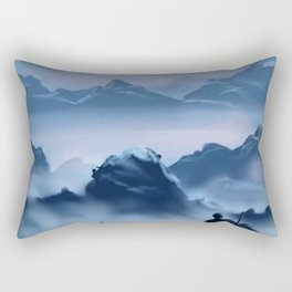 The Last Airbender  Rectangular Pillow