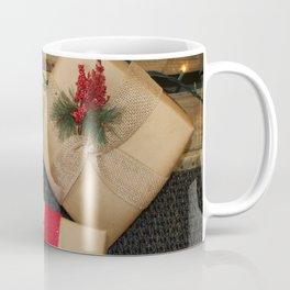 A Gift For You Coffee Mug