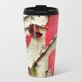 Red Vines Travel Mug