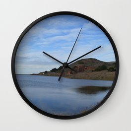 Headlands Wall Clock