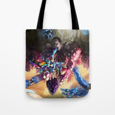Mushberry Hill Tote Bag