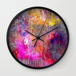 Equanimity Wall Clock
