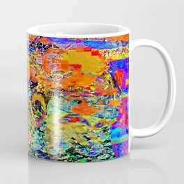 On The Horizon [A Brand New Experiment Series] Coffee Mug