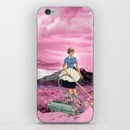 Clean Up iPhone Skin